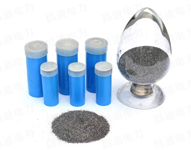 放热焊接焊粉